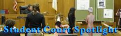 Court Spotlight